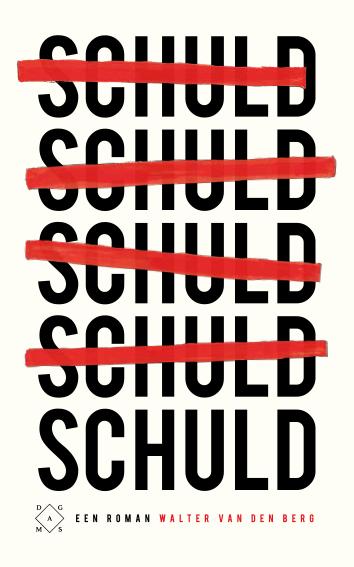 Schuld - cover