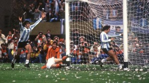 WK-finale, 1978